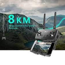 HUBSAN Zino Pro Plus Drone with 4K UHD Camera 3-Axis Gimbal GPS FPV RC  Quadcopter, 8KM Transmission Brushless Motor Auto Return Home 39mins Flight  Time: Amazon.sg: Automotive
