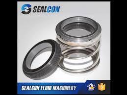 New Products Ceramic John Crane Type 21 Mechanical Seal For Water Pumps Buy John Crane Type 21 Mechanical Seal John Crane Mechanical Seal Seal