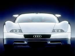 1991 Audi Avus Quattro Review - Top Speed