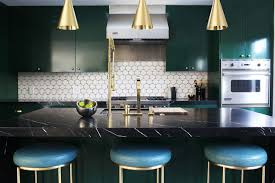 hollywood hills hideaway contemporary kitchen los angeles with black inside marble countertops ideas 18