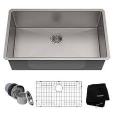 Undermount Kitchen Sinks For Less Overstock