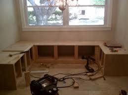 Diy Kitchen Corner Bench Plans Corner Kitchen Bench Seating Image Corner Seating Kitchen