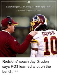 Best Iii The Redskin Memes Sportsing Memes Robert Griffin 25|New England Patriots Vs. New Orleans Saints Outcomes