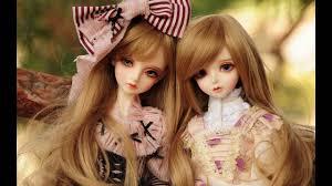 Cute Barbie Doll Wallpapers - Wallpaper ...