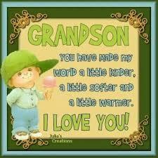 Grandson Quotes Beauteous Quotes About Grandsons Bing Images Grandsons Pinterest