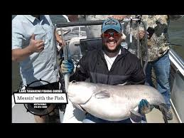 Texas Fish Chart Keith Parks Of Messin With The Fish Guide Service Lake Tawakoni Texas