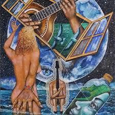 Cool Art The Mandolin Effect