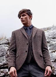 gallery primark unveil harris tweed partnership for men s autumn winter 14 campaign fashion north