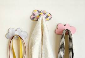 Diy Kids Coat Rack Kids Bedroom Hooks Interior Design 82