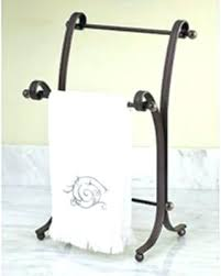 Standing hand towel rack Wheel Free Standing Bath Towel Rack Free Standing Hand Towel Holder Hand Towel Holder Hand Towel Holder Samix Free Standing Bath Towel Rack Free Standing Hand Towel Holder