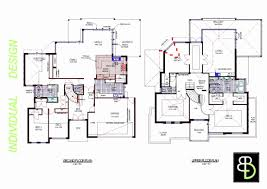 two story house plans pdf unique modern two story house plans tuscan double y pdf design