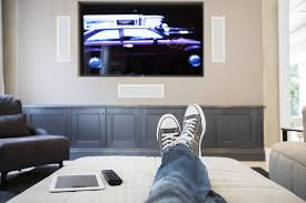 Best Viewing Distance For Watching Tv