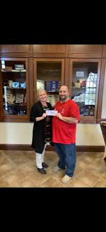 Casey County Bank Donates to CCMS Academic Team for State Competition -  Casey County ATC