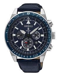 seiko ssc609p1 prospex sky solar chronograph mens watch image 1