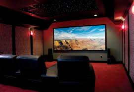 small basement home theater ideas diy