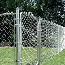 Diy Wire Fence Build Wire Mesh Fence Gate countryboyme