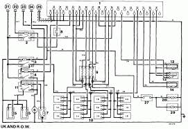 jaguar xj6 x300 wiring diagram wiring diagrams 1989 jaguar xjs wiring diagram image