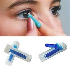 Generic <b>1pc</b> Portable Contact Lens Inserter Remover <b>High Quality</b> ...