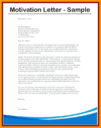 Motivation Letter Template Unique The Best And Cover Templates In