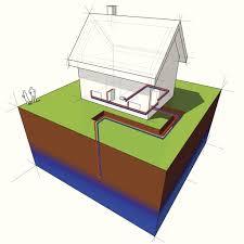 Empleo de una central geotérmica para optimizar la energía