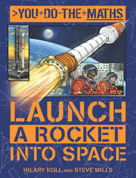 Launch a rocket into space by Koll, Hilary (9781781716922) | BrownsBfS