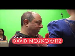 David Moskowitz - Acting Coach for kids, teens and adults - YouTube
