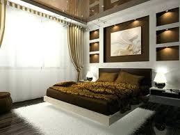 Bedroom Wall Design Ideas Custom Ideas