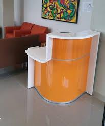Best 25 Small Reception Desk Ideas On Pinterest | Salon Reception For New  House Small Reception Desk Designs