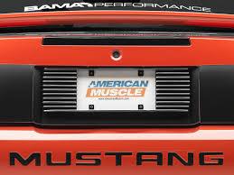 Welcome to autostuff's ferrari auto accessories center! Black Ferrari License Plate Frame Custom Real Carbon Fiber No Vinyl Red Car Truck Decals Emblems License Frames Auto Parts And Vehicles