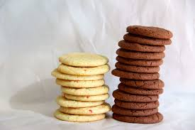 picture of easy cake mix cookies recipe