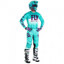 Fly Racing S19 Special Edition Lite Hydrogen Mens Motocross