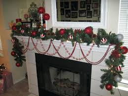 christmas mantel decor decorations gracious share my along with sightly  fireplace decorating ideas home office interiors