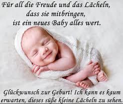 Herzliche Glückwünsche Zur Geburt Eines Jungen Mädchens
