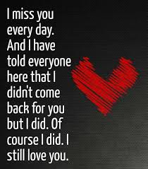 Missing Your Love Quotes Inspiration 48 Heart Melting Missing You Quotes For Her Freshmorningquotes