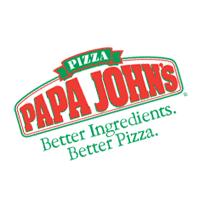 papa johns logo vector. Modren Johns Papa Johns Pizza 2 For Logo Vector S