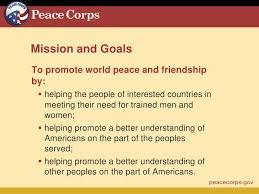 erin mone peace corps
