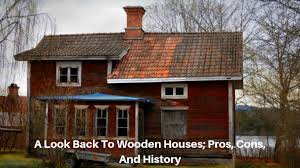 Image result for wooden houses