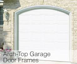garage door trim kitGarage Door Frames  The Bay Family of Companies