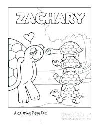 Frecklebox Coloring Pages Coloring Pages Coloring Pages Name