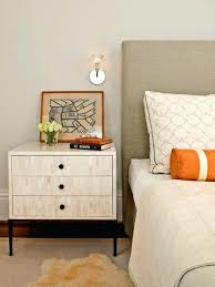 ... Medium Size Of End Tables:black Brown Nightstand Round Bedside Bedroom  End Tables With Drawers