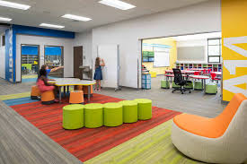 Interior Design School Boise St Ignatius Pre K 8 Catholic School Slichter Ugrin