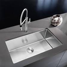 blanco stainless steel kitchen sink reviews trendyexaminer home design impressive sinks pictures