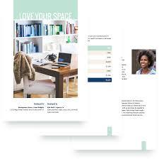 Free Interior Design Product Samples Interior Design Proposal Template Free Sample Proposify