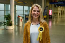Bath MP Wera Hobhouse: 'I have never supported the link road' - Bath  Chronicle