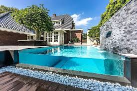 Swimming Pool Design Dream Backyard Garden With Amazing Glass 3d Software