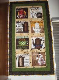 California Quilting: Coffee Quilt Wall Hanging & Coffee Quilt Wall Hanging Adamdwight.com