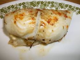 flounder filet stuffed with spinach and