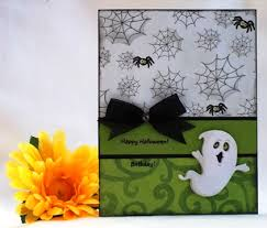 halloween birthday greeting halloween birthday cards unique homemade greeting card ideas