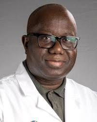 Dr. Alexander Asamoah, MD, PhD - Paducah, KY - Pediatric Genetics ...