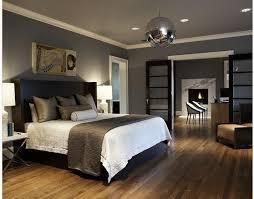 Unique Dark Hardwood Floors Bedroom Dark Gray Walls And Hardwood